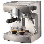 Sunbeam EM5900 Coffee Machine for $188 Delivered Reduced from $288 at BigW Online