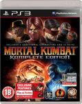 Mortal Kombat 9 @ Zavvi $22.27 + Shipping