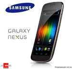Samsung Galaxy Nexus $358.90 Delivered Daily Clearance on Shopping Square