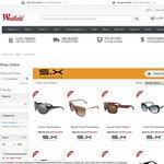 Calvin Klein Sunglasses 60% off @ Westfield Online