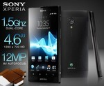 Sony LT28 Xperia Ion 4.6'' SmartPhone $349 + $8 Shipping COTD