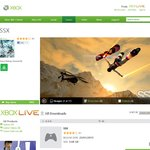 Xbox Live: SSX for Xbox 360 FREE (Game on Demand)
