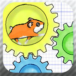 Free IOS Games: Geared 2 ($2.99), Woords ($1.99), Victory March ($.99) and Victory March HD ($.99)