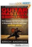 [Free Kindle eBooks] Guitar Mastery Simplified (Was $5) & Ukulele Mastery Simplified (Was $3)