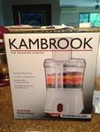 Woolworths Maroochydore: Kambrook Food Processor $19.60 & Nescafé Coffee Machine $70 off