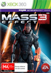 Mass Effect 3 (for Xbox 360) $9 Pre-Owned at EB Games