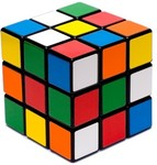 Rubik's Cube $5 (Save $14) Delivered from Kogan