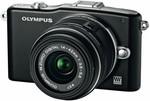 Olympus PEN Mini E-PM1 Single Lens Kit $220 at Harvey Norman Also Camera and Printer Special