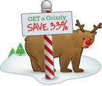 Tunnelbear VPN 33% off