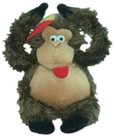 Paws Express - Like Us on Facebook for A Gorilla Dog Toy. Simply Pay $6.95 for Shipping