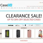 Save 10% off All Cases at Caseon