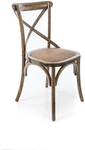 Cross Back Chairs $69 on Sale 70% OFF| FREE SHIPPING when buying 2+ | French Country | HomeinOne