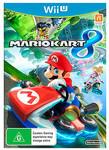 Mario Kart 8 for Wii U - $57 @ Target
