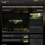 [Steam] Wasteland 2 US$39.99