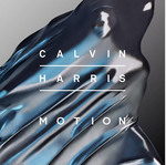 Calvin Harris - Motion (Digital Album) - $4.99 @ Catch Of The Day