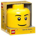 [Kmart] LEGO Sort and Store Head $19 - 50% off