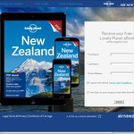 AirNZoffers.com - Free ($0.00) Digital Copy of Lonely Planet New Zealand