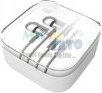 Genuine Xiaomi Piston 2.1 Earphone Headphone Silver AU Stock $26.95 Free Shipping @ Mushtato