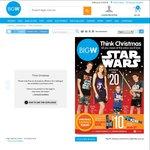 Star Wars Battlefront $63, Amiibo Festival Bundle $58, Frantelle Water 24x600ml $5.50 + WKND Sale Deals & More @Big W