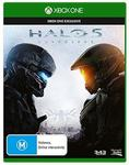 [XB1] Halo 5: Guardians $49.97 or Limited Edition Version $74.97 Delivered Click Frenzy @ Microsoft Store