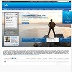 Citibank Platinum Card & Transaction Accout Free for Life Plus 18m 0% BT