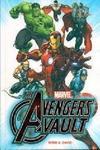 Marvel: The Avengers Vault $19.99 Delivered @QBD The Bookshop (SAVE $30)