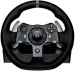 Logitech G920 $249.98 (down from $499.95) @ Dick Smith