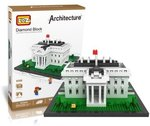 The White House 1170Pcs Puzzle USD $18.39 (~AUD $23.75) Delivered @ Everbuying