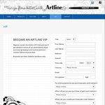 Free Artline Pen [$0 Delivered]