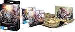 [3DS] Fire Emblem Fates Special Edition (Preorder) $136.60 Delivered @ Dungeon Crawl