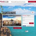Last Minute Travel Club 1 Year Membership Free (Reg. $50 USD)