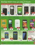 Optus $10 Sim $2, Huawei Y3II $79 PP + Bonus $30 Starter, Telstra 4GX Wi-Fi Portable Modem $39, SanDisk Cruzer 16GB $7 @ Auspost