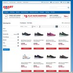 Selected Shoes 50% Off (New Balance, Reebok, Mizuno, Puma) @ Amart Sports