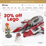 Target - 40% off Bonds, $10 off $60 or $20 off $99 Spend on Clothing, Homewares and Christmas