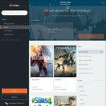 $53.99 Battlefield 1 on Origin [PC]