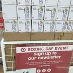 $1 Glass Tumbler @ Target, Innaloo, WA