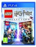 [PS4] LEGO Harry Potter Collection (Remastered) - £18.18 Delivered (~AU $29.74) @ Base.com