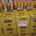 [WA] Pringles Tortilla Corn Chips - Nacho Cheese 130g 3 for $2 @ Spudshed Jandakot