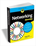 Networking for Dummies, 11th Edition - Free for a Limited Time (Regular Price $16) @ Tradepub