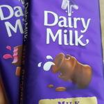 Free Cadbury Chocolate Block 200g @ Westfield Parramatta NSW