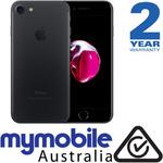 iPhone 7 128GB Black - $863.20 Delivered (AU) @ My Mobile eBay