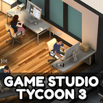 "[Android] Free ""Game Studio Tycoon 3"" $0 (Was $5.49) @ Google Play"