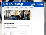 Bike Helmet @ Inner City 7 Eleven Stores for $5 Bucks. (Melbourne Only)