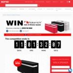 Win a Nakamichi Delta30 Wireless Speaker from Soniq