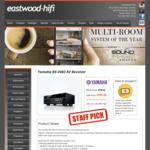 Yamaha RX-V483 AV Receiver $499 (RRP $799), Add Yamaha WX-010 for $99 + Freight or Pickup @ Eastwood Hifi Sydney