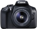 Canon EOS 1300D 18-55 III Kit $398 @ Harvey Norman ($368 after Cashback, $268 after Cashback + AmEx Offer $2 Extra Item Req'd)
