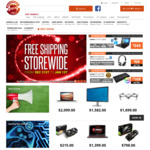 Shopping Express - Free Shipping for NYE + NYD