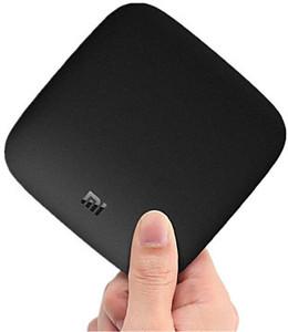 Xiaomi Mi TV Box (Int'l) - Android TV, Amlogic S905X, 2GB