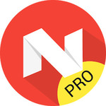 [Android] FREE: N Launcher Pro (Was $3.89) @ Google Play