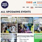 [WA] Bike Week 2018 - Free Breakfast and Other Free Events